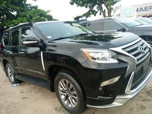 Lexus GX 2018 Black | Cars for sale in Lagos State, Apapa