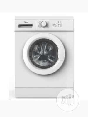 Midea 7KG Front Loader Automatic Washing Machine,   Home Appliances for sale in Abuja (FCT) State, Wuse 2