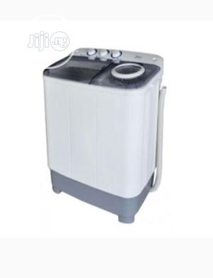 Midea 10kg Twin Tub Washing Machine With Spinner | Home Appliances for sale in Abuja (FCT) State, Apo District