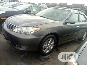 Toyota Camry 2005 Gray   Cars for sale in Lagos State, Apapa