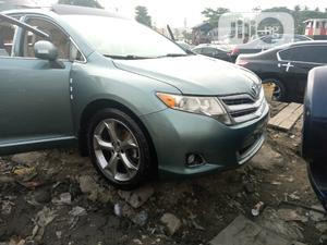 Toyota Venza 2011 Green   Cars for sale in Lagos State, Apapa