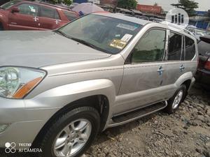 Lexus GX 2007 470 Silver | Cars for sale in Lagos State, Amuwo-Odofin