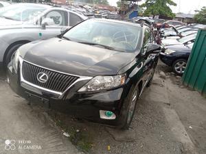 Lexus RX 2011 Black | Cars for sale in Lagos State, Amuwo-Odofin