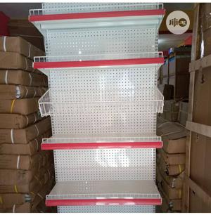 Supermarket Shelve | Store Equipment for sale in Lagos State, Ikeja