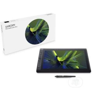 Wacom Dthw1620h Mobile Studio Pro 16 Windows 10 | Computer Accessories  for sale in Lagos State, Ikeja