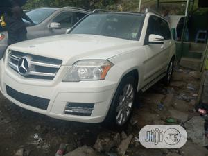 Mercedes-Benz GLK-Class 2011 350 4MATIC White | Cars for sale in Lagos State, Apapa
