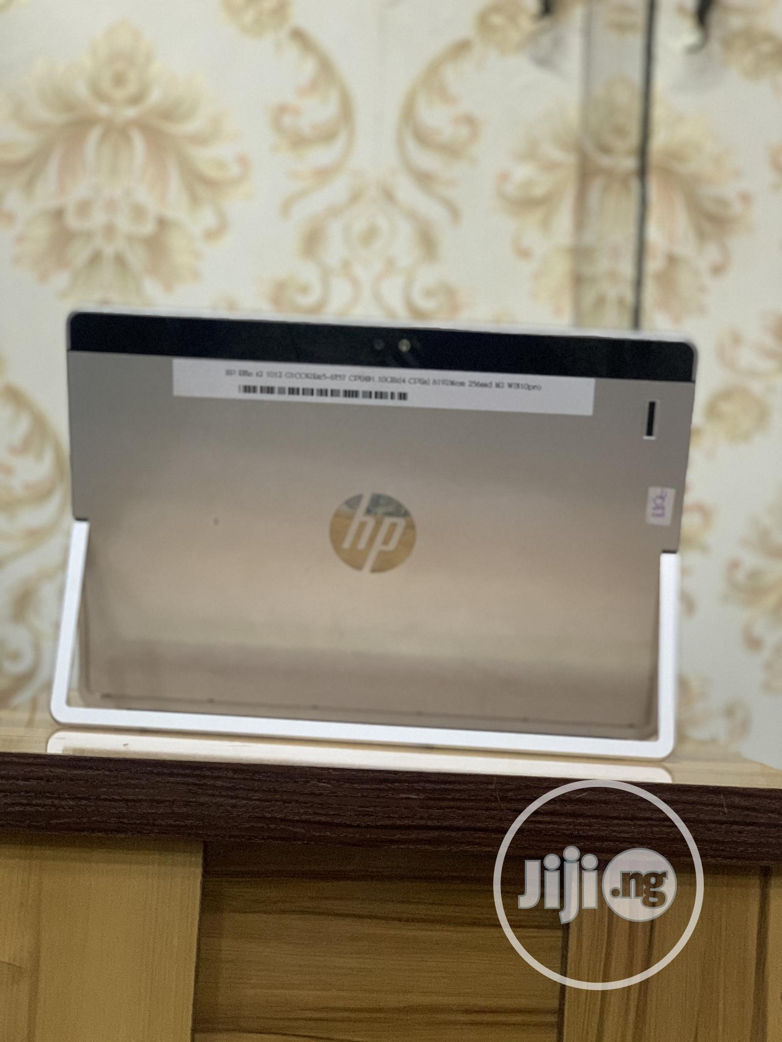 Archive: Laptop HP Elite X2 1012 8GB Intel Core M SSD 256GB
