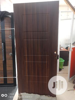 Wooden Doors   Doors for sale in Lagos State, Orile