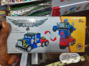 Robot Car for Kids | Toys for sale in Lagos State, Amuwo-Odofin