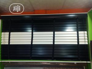 Black And White Wooden Blinds   Home Accessories for sale in Lagos State, Surulere