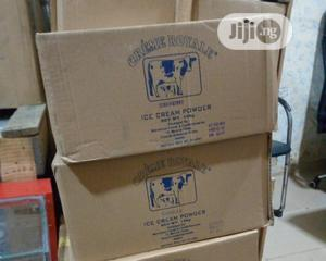 Commercial Ice Cream Milk Powder | Restaurant & Catering Equipment for sale in Lagos State, Ojo