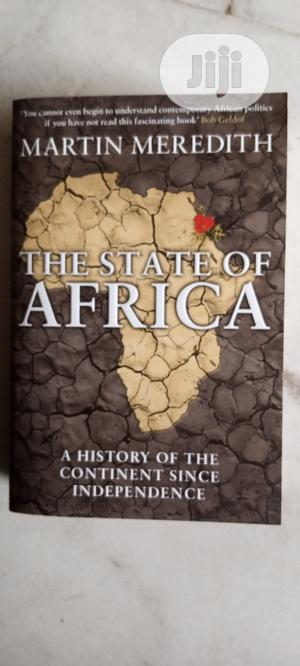 The State of Africa | Books & Games for sale in Lagos State, Yaba