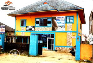 4 Plots of Land Lovely Block of Office Building for Sale | Commercial Property For Sale for sale in Bayelsa State, Yenagoa