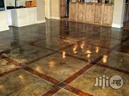 Epoxy Floor Service | Building Materials for sale in Lagos State
