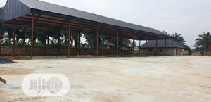For Sale: Standard Warehouse Sitting On 2500sqm @ Itam Axis   Commercial Property For Sale for sale in Akwa Ibom State, Itu