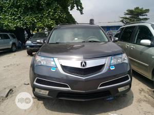 Acura MDX 2010 Gray   Cars for sale in Lagos State, Apapa