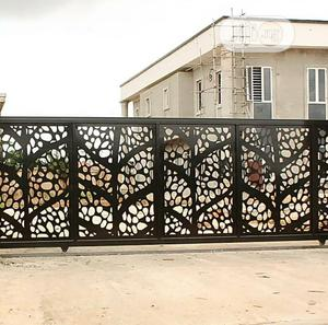 Lassercut Gate | Doors for sale in Lagos State, Lekki