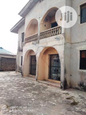 Block Of 5flats With Cofo, At Ijegun Ikotun Lagos   Houses & Apartments For Sale for sale in Ikotun/Igando, Ijegun