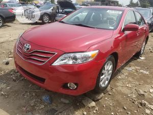 Toyota Camry 2008 2.4 LE Red   Cars for sale in Lagos State, Apapa