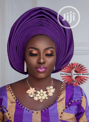 Professional Bridal Make Up Artist | Health & Beauty Services for sale in Lagos State, Ojodu