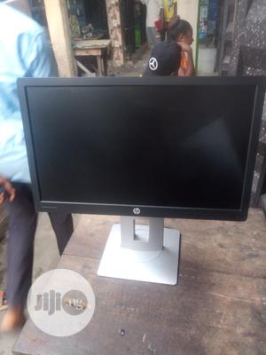 "HP 20"" HDMI Monitor | Computer Monitors for sale in Lagos State, Ojo"