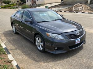 Toyota Camry 2011 Gray | Cars for sale in Abuja (FCT) State, Lokogoma