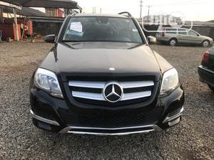 Mercedes-Benz GLK-Class 2015 Black   Cars for sale in Edo State, Benin City