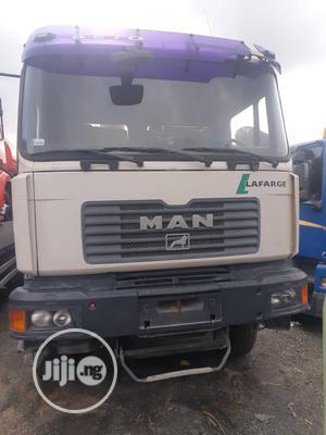 Mobile Concrete Mixer Truck 2010   Heavy Equipment for sale in Lagos State, Amuwo-Odofin