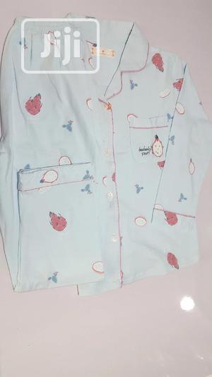 Cotton Rich Pyjamas/ Nightwea   Children's Clothing for sale in Lagos State, Ojodu