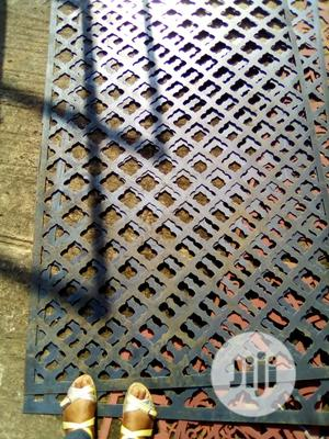 Fabrication Of Gym. Hand Rails And Gates | Building & Trades Services for sale in Abuja (FCT) State, Wuse