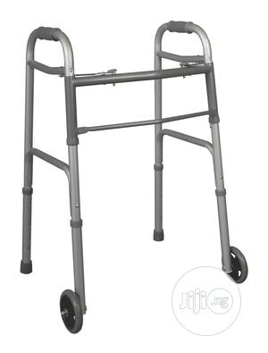 Walking Frame With Front Wheels | Tools & Accessories for sale in Lagos State, Ikeja