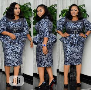Turkey Design Skirt and Top Sizes 44 to 50 | Clothing for sale in Lagos State, Amuwo-Odofin