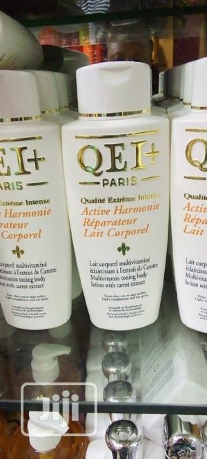 QEI Paris Body Lotion   Skin Care for sale in Lagos State, Ojo