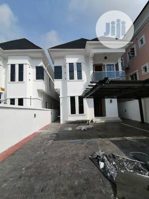 Luxurious 5 Bedroom Fully Detached Duplex With Bq   Houses & Apartments For Sale for sale in Lagos State, Lekki