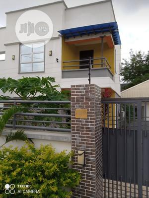 3 Bedroom Detached Duplex With 2 Bedroom Bq At Jericho Ext | Houses & Apartments For Sale for sale in Oyo State, Ibadan