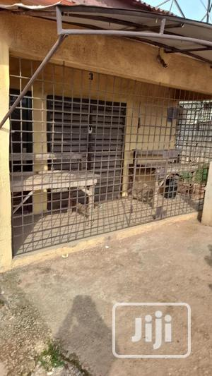 Big Shop With Toilet Around the Market Area for Rent | Commercial Property For Rent for sale in Lagos State, Abule Egba