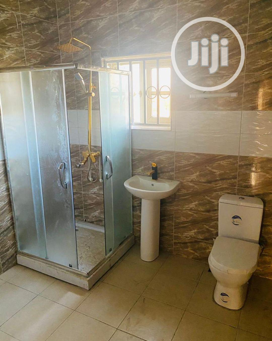 Archive: 4 Bedroom Terrace Duplex 4 Rent at Jabi