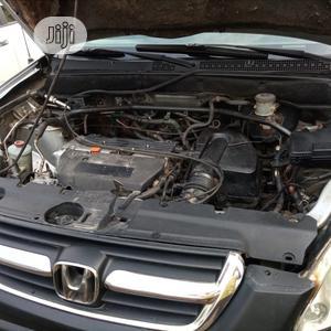 Honda CR-V 2004   Cars for sale in Lagos State, Abule Egba