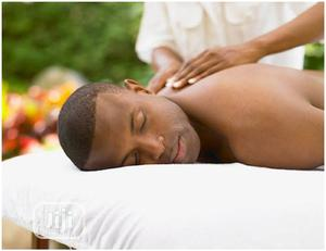Relaxation and Back Massage   Health & Beauty Services for sale in Abuja (FCT) State, Mabushi