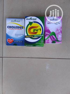 Alliance In Motion Diabetes Pack(C24/7,Restorlyf | Vitamins & Supplements for sale in Ondo State, Akure