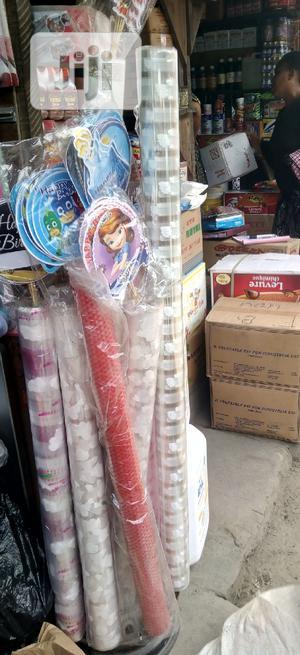 Flower Design Wrapper For Covering Cake.   Restaurant & Catering Equipment for sale in Lagos State, Lagos Island (Eko)
