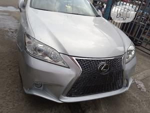 Upgrade Lexus Es 350 ,2008 To Is250 Face | Automotive Services for sale in Lagos State, Mushin