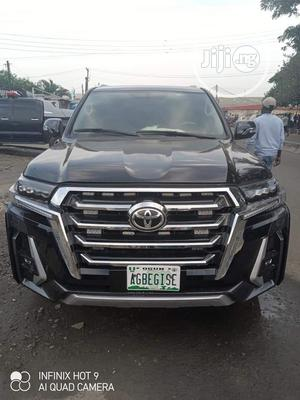 Car Upgrade Your Toyota Landcurse 2010 To 2020 Model | Automotive Services for sale in Lagos State, Mushin
