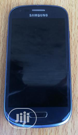 Samsung Galaxy S3 16 GB Black | Mobile Phones for sale in Lagos State, Mushin