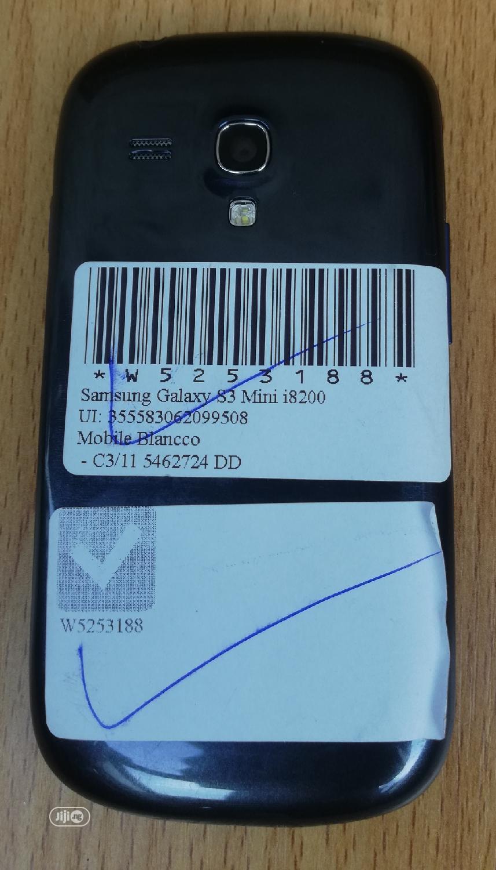 Samsung Galaxy S3 16 GB Black | Mobile Phones for sale in Mushin, Lagos State, Nigeria