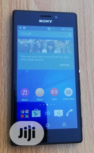 Sony Xperia M2 8 GB Black | Mobile Phones for sale in Lagos State, Mushin