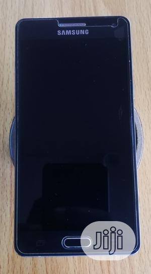 Samsung Galaxy A5 16 GB Black | Mobile Phones for sale in Lagos State, Mushin