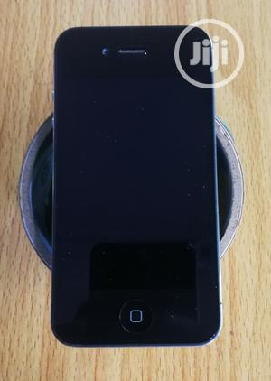 Apple iPhone 4s 32 GB Black | Mobile Phones for sale in Lagos State, Mushin