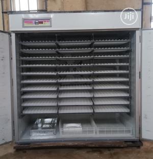 Incubating And Hatchery Machine | Farm Machinery & Equipment for sale in Lagos State, Mushin