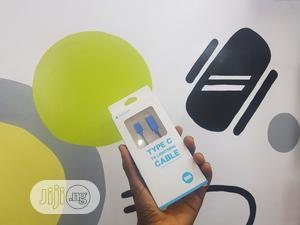 Type C Cable For Samsung   Accessories for Mobile Phones & Tablets for sale in Lagos State, Ikeja